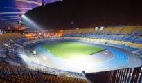 Estadio Ibn Batuta, Tanger, sede de la Supercopa de España 2018
