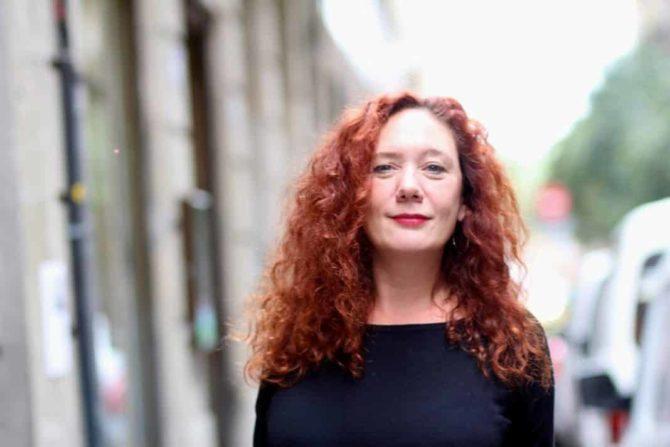 Cristina Fallarás (El Herald Post)