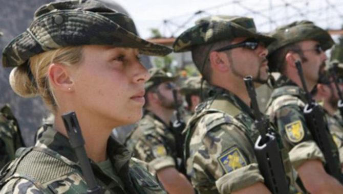 Imagen de Archivo del Ejército de Tierra (LaSexta)