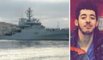 Salman Abedi, repatriado por la marina británica / Imagen: Facebook