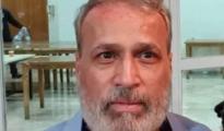 El científico Asbar Aziz - The Jewish voice
