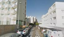 El suceso se produjo en la calle General Balanzat de Sant Antoni de Portmany, en Ibiza.