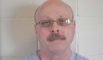 Carey Dean Moore en la penitenciaría de Nebraska