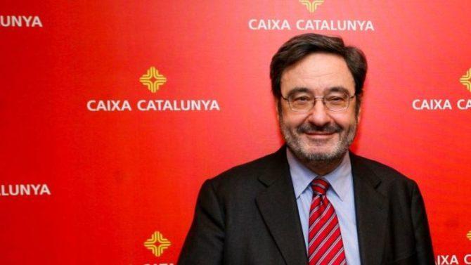 Narcis Serra, ministro de Defensa desde 1982 hasta 1991