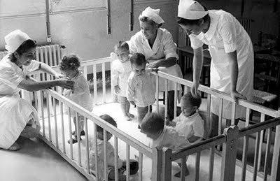 """El derecho a nacer estuvo garantizado en la llamada """"dictadura""""."""