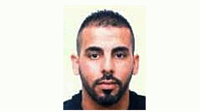 Abdelouahab Taib (La Vanguardia)
