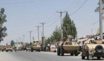 Las fuerzas de seguridad afganas ya han comenzado la operación de rescate para liberar a los secuestrados.