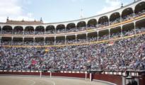 Las Ventas, una tarde de lleno en San Isidro