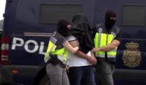 Detenido en Vitoria un presunto terrorista del DAESH