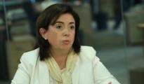 Sandra Moneo, secretaria ejecutiva de Educación del PP