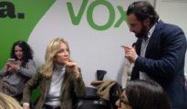 Abascal conversa con Carmen Lomana (Actuall)