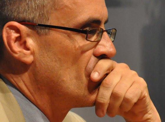 Miguel Ángel Aguilar en una imagen de archivo.