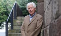 El presidente de la Real Academia de Doctores, Antonio Bascones