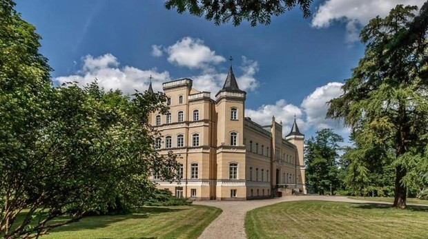 Castillo Kröchlendorff