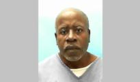 Larry Mark, el preso asesinado por un compañero de celda - Florida Dept. of Corrections
