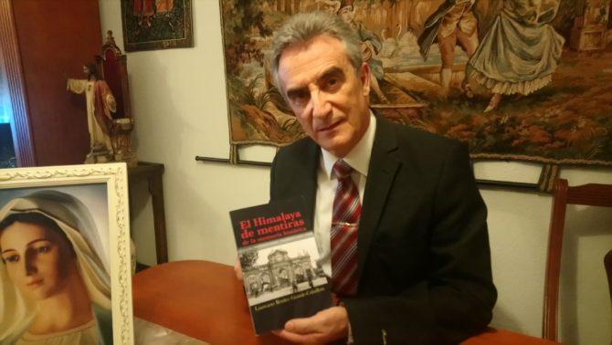 Laureano Benítez, colaborador de AD.