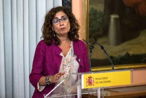 Hacienda promete a Cataluña saldar casi 1.500 millones de deuda en 4 años
