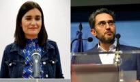 Carmen Montón y Màxim Huerta, las dimisiones del ejecutivo de Sánchez