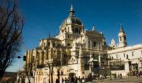 La Catedral de La Almudena (Madrid)
