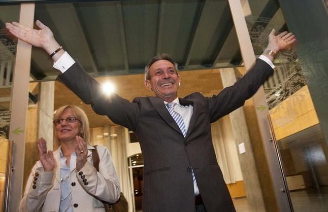 Josep Anglada, en una imagen de archivo.