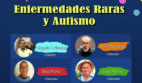 Cartel que anunciaba por redes sociales la conferencia en Peñaflor. Cartel que anunciaba por redes sociales la conferencia en Peñaflor.