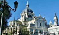 Catedral de la Almudena.