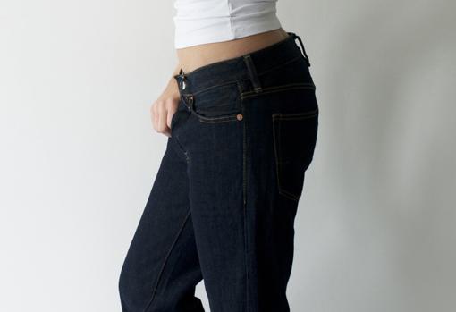 Pantalón capaz de detener las partículas olorosas de los pedos - MyShreddies.com