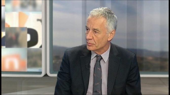 Fernando Turro/TV3