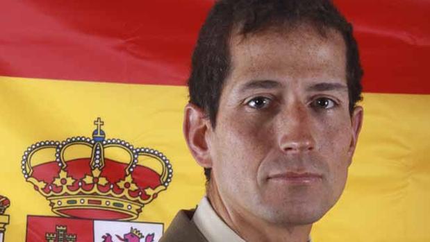 Fernando Yarto Nebreda - EJÉRCITO DE TIERRA