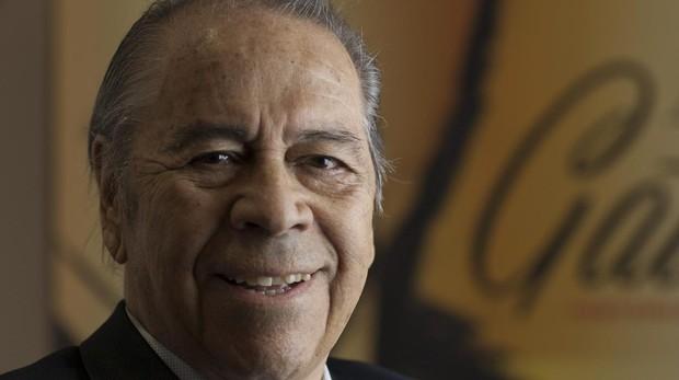 El fallecido, Lucho Gatica