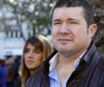 Emilio Argüeso, secretario primero de la Mesa y diputado de Ciudadanos. / LP