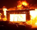 El mayor fuego, «Camp Fire», ha arrasado la localidad de Paradise