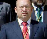 Alfredo de Miguel, ex número dos del PNV en Álava.