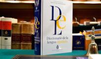 Diccionario de la lengua española/ RAE