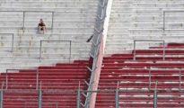 La amarga carta de un hincha de River Plate: «Metansé la Copa Libertadores en el orto»