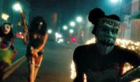Fotograma del filme 'La Purga', evocado por los jóvenes en los disturbios