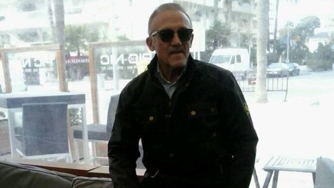 """Manuel Murillo, el """"francotirador"""" de Tarrasa (Imagen/El Periódico)"""