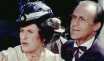 Un fotograma de la actriz en 'La Casa de la Pradera'.