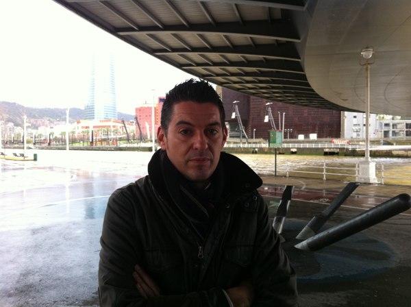 David Pasarin-Gegunde