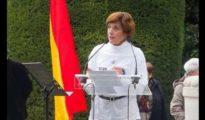 Pilar Gutiérrez.