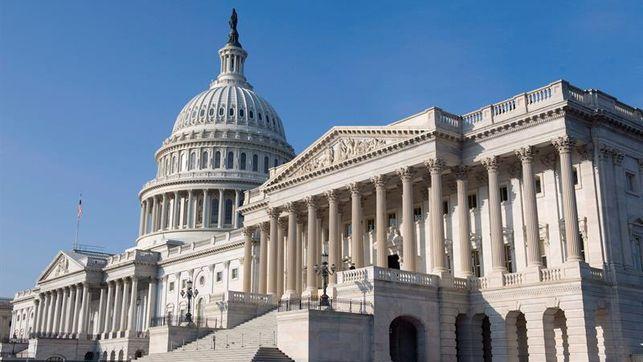 El Senado de Estados Unidos continuará con una mayoría republicana.