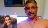 Bernardo Montoya, el asesino confeso de Laura Luelmo (en el recuadro)