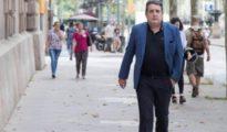 Manuel Bustos, exalcalde del PSC en Sabadell.