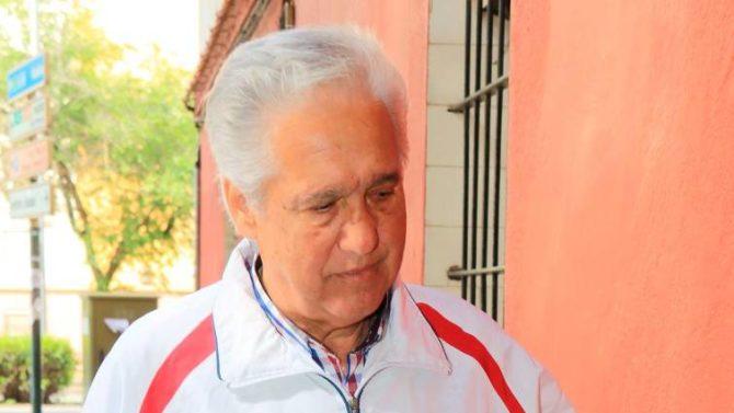 Antonio Cortés, Chiquetete