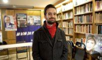 Davy Rodríguez (Imagen: CTXT)