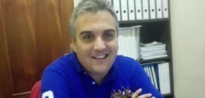 Javier Igartua Ybarra