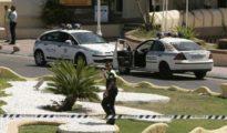 Policía local en Benalmádena en una foto de archivo.