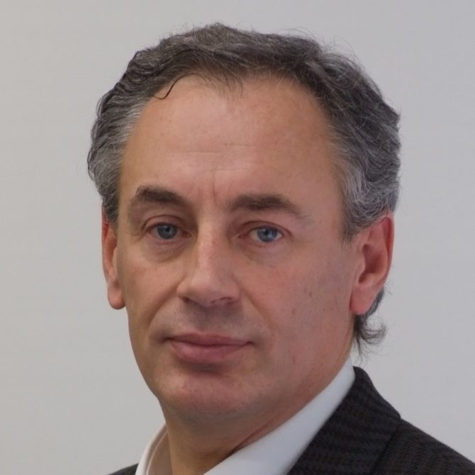 Javier Marzal.