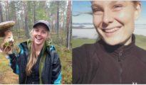 Maren Ueland, de 28, y Louisa Vesterager Jespersen, de 24 años fueron asesinadas cuando realizaban actividades de montañismo