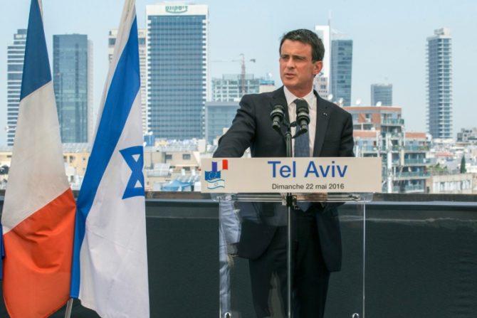 El francés Manuel Valls, condotiero del globalismo en Ciudadanos.